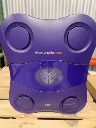 Silicon Graphics Tezro