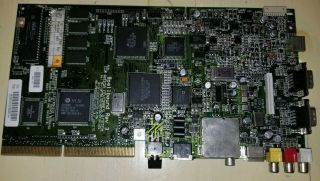 Commodore Amiga Cd32 Rev 3 Motherboard