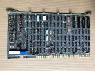 Dec Pdp - 8/a M8319 Kl8a 4 - Port Serial Interface