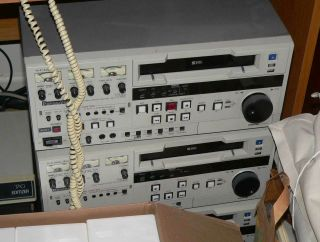 Video Toaster S - VHS Editing Suite 3