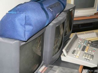 Video Toaster S - VHS Editing Suite 4