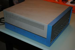 MITS Altair 8800 Computer 12