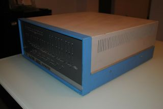 MITS Altair 8800 Computer 9
