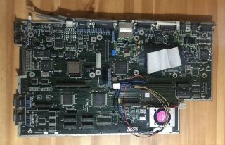 Atari Falcon 030 Main Board