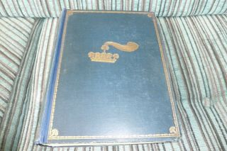 The Palace Of Minos At Knossos By Sir Arthur Evans Volume 1 Only First Edition