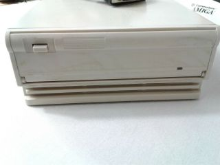 Commodore Amiga 3070 150MB External Tape Streamer For A3000 Family 4