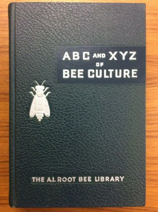 Comprehensive Abc & Xyz Of Bee Culture History Photos Guide Honey Care Science