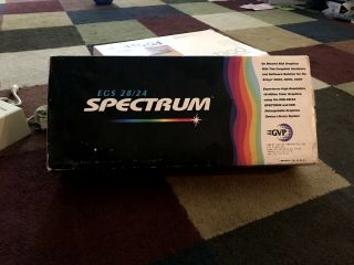 Amiga Gvp Egs Spectrum 28/24 - 2mb Video Card