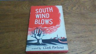 South Wind Blows,  Clark Porteois,  1948