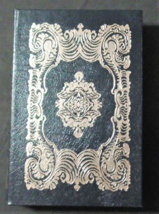 Easton Press - The Imperial Presidency By Arthur Schlesinger - Collectors Edition