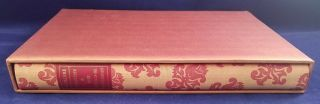 Tartuffe & The Would Be Gentleman Moliere Limited Editions Club 774/1500