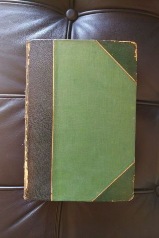 The Autobiography Of Benjamin Franklin - John Bigelow - First Edition 1st 1868