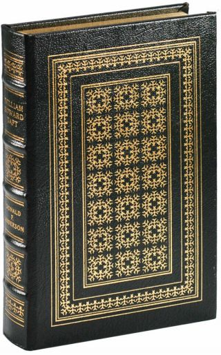 Donald Anderson - William Howard Taft (2002) - Easton Press Limited Ed - Presidential
