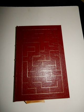 Easton Press The Jungle By Upton Sinclair American Literature Series