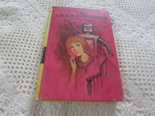 The Crooked Banister No.  48 Of The Nancy Drew Mystery Stories
