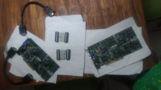 3dfx Voodoo 2 Diamond 12mb Sli Not