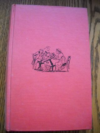 1st Edition Naughty Children Christianna Brand Edward Erdizzone Dutton