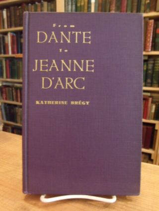 From Dante To Jeanne D