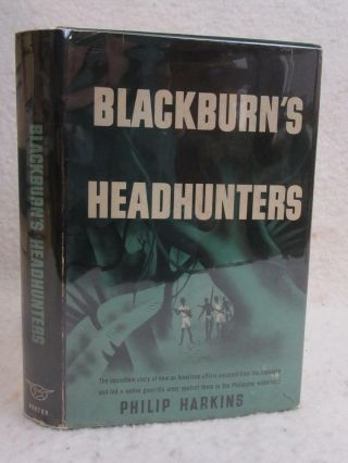 Signed By Blackburn Philip Harkins Blackburn