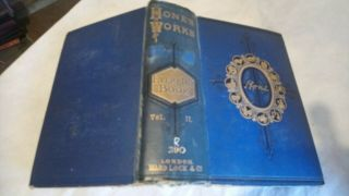 The Every Day Book Or Everlasting Calendar By William Hone Vol.  2 1827