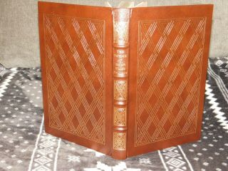 Easton Press The Poems Of Ralph Waldo Emerson Masterpieces Of American Lit