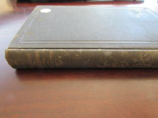 1899 Annual Report Of The Director Of The To Treasury Vintage Book