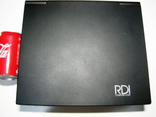 "Rdi Computer Corp "" Powerlite "" Laptop Model No.  Pl640 - 580 - 32 "" Not Verified"