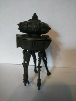 Vintage 1979 Kenner Star Wars Esb Hoth Probot Droid Only
