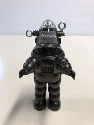 1997 Vintage Robby The Robot Hidden Planet Wind Up Made In Japan M5