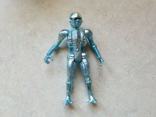 Dc Powers Brainiac Action Figure Vintage 1984
