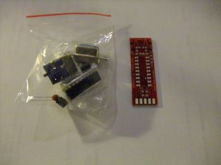 Atari Ps/2 Mouse Adapter Kit Limited Red Edition