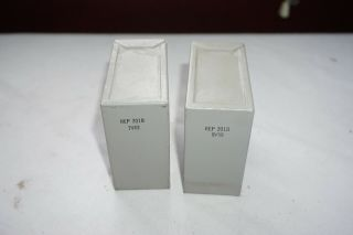 (2) Western Electric Rep 201b Coil Transformer For Tube Amp Project