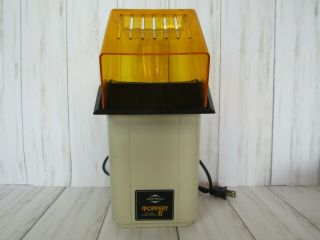Vintage West Bend The Poppery Ii Hot Air Corn Popper,  Coffee Bean Roaster 2 Test