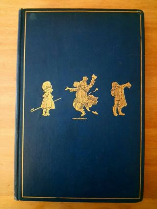 1927 Edition When We Were Very Young A A Milne.  Winnie The Pooh 1st / 16th First
