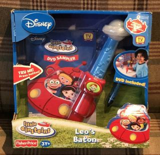 Fisher - Price Little Einsteins Leo