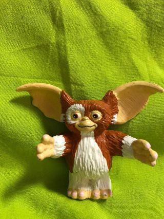 """Gizmo 90 2"""" Figure Gremlins Movie Applause 1990,  Dvd Special Editition"""