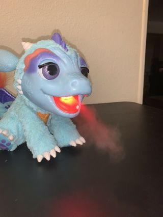 Furreal Friends Torch My Blazin Dragon B5142