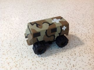 Stomper Military First Aid Van Schaper