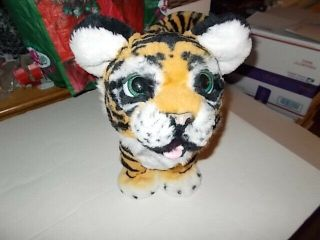 Furreal Roarin Tyler The Playful Tiger 100 Sound Toy