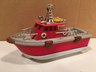 Ideal Motorific Boats Mighty Blaze Fire Boat Ny6605 Motor