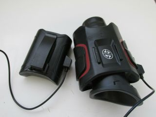 Spy Gear Ultimate Night Vision Monocular