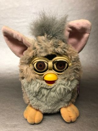 Furby Model 70 – 800 Tiger Electronics 1998