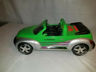 Toy State Road Rippers Pt Cruiser Chrysler Car Electronic Light Sound