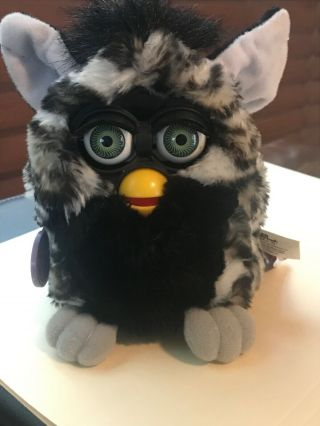 Furby 70 - 800 Series 1 Tiger Electronics Smart Toy