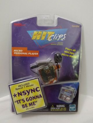 Hit Clips Nsync It