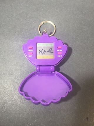 1997 Mga Keychain Pet Game