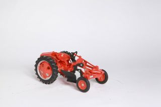 Ertl 1/16 Toy Tractor Allis Chalmers Model G 1948 (no Box)