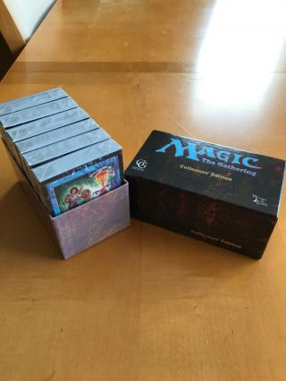 Magic The Gathering Collector